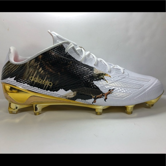 nice shoes 369b0 bbcc1 adidas Other - Adidas Adizero 5-Star 5.0 Uncaged Football Cleat